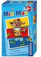 Kosmos   Mix-Max