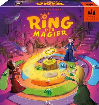 Schmidt Spiele Ring der Magier (Kinderspiel)
