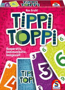 Schmidt-Spiele Tippi Toppi (75051)