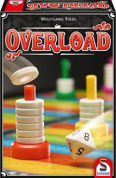Schmidt Spiele Overload, (Spiel)
