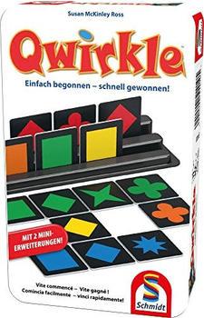Schmidt-Spiele Qwirkle (51410)