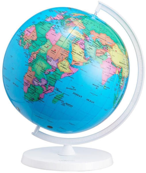 Oregon Scientific Smart Globe Air aufblasbarer Globus