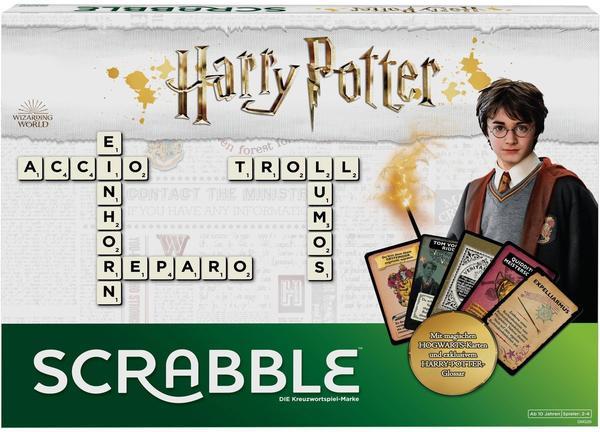 Scrabble Harry Potter (GMG29)