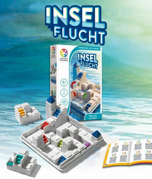 smart-toys-and-games-insel-flucht-spiel