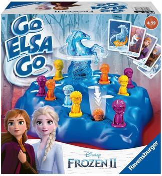 Frozen 2 Go Elsa, Go! (20425)