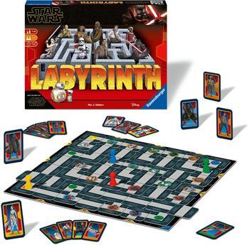 Star Wars IX Labyrinth (26137)