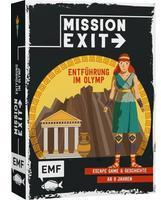 EMF Edition Mission Exit Flucht aus dem Olymp (93577)