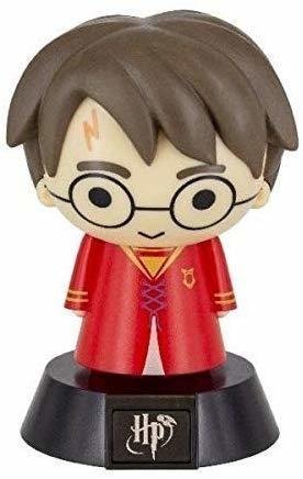Paladone Harry Potter Mini Leuchte Harry Potter Quidditch