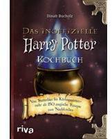 keine Angabe Das inoffizielle Harry-Potter-Kochbuch 130029