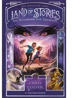 keine Angabe Das magische Land - Land of Stories - Die Rückkehr der Zauberin
