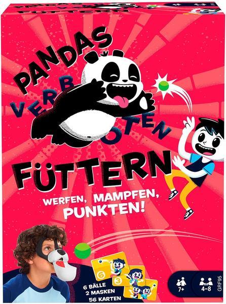 Pandas füttern verboten (GRF95)