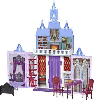 Hasbro Die Eiskönigin II Arendelle Schloss für unterwegs