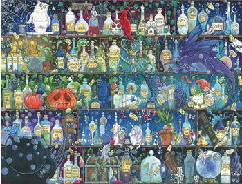 Ravensburger Der Giftschrank (2000 Teile)