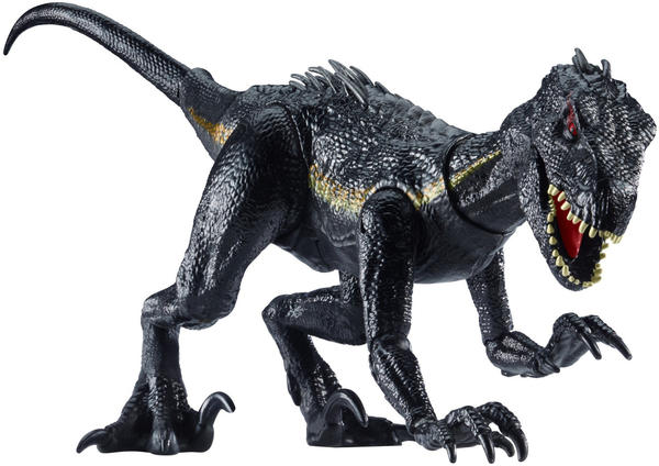 Mattel Jurassic World Villain Dino (FVW27)