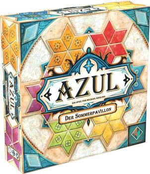 Azul - Der Sommerpavillon (54811)