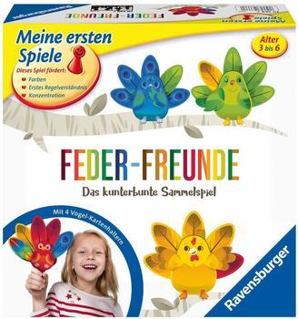 Feder-Freunde (20587)