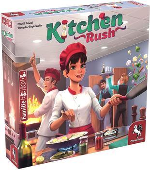 Kitchen Rush (51223)
