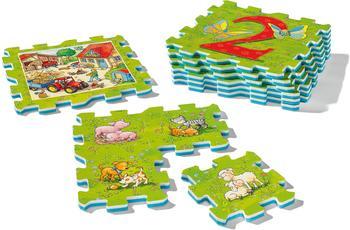 Ravensburger My first play Erstes Zählen und Bauernhoftiere (03008)