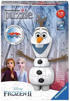 Ravensburger 3D - Frozen 2 -Olaf