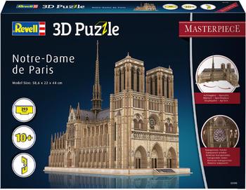 Revell Notre Dame de Paris