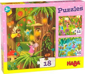 haba-305197-puzzles-glitzerndes-feenland-3-puzzles-mit-12-15-und-feenmotive-mit-glitzer