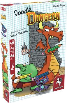 Doodle Dungeon (51846G)