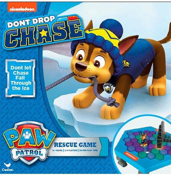 Paw Patrol Don 't Drop Chase