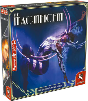 The Magnificent (53070G)