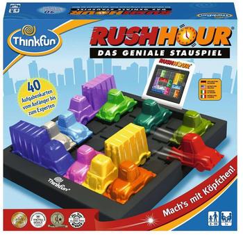 My First Rush Hour - Das bekannte Logikspiel (76412)