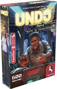 UNDO - 600 Sekunden (18176G)