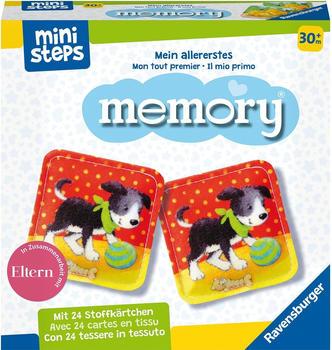Ministeps - Mein allererstes memory (04176)