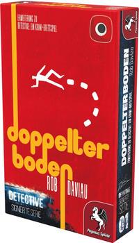 Detective - Doppelter Boden