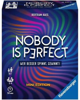 Nobody is perfect Mini (26847)