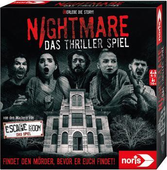Nightmare Das Thriller Spiel (606101896)