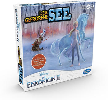 Frozen 2 - Der gefrorene See (F0010)