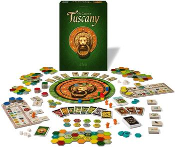 The Castles of Tuscany (26916)