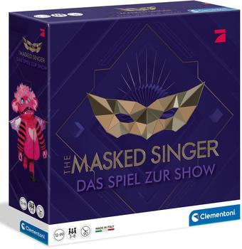 The Masked Singer (59203.6)