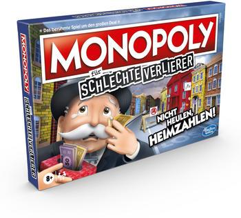 Monopoly für schlechte Verlierer (E9972)