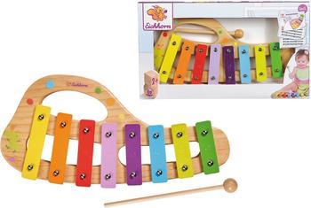 Eichhorn Musik Xylophone 8 Töne