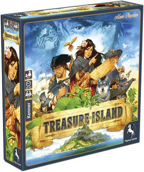 Treasure Island (57025G)