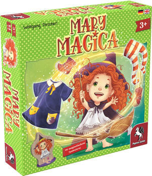 Mary Magica (66027G)