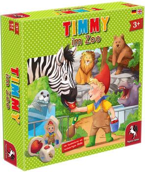 Timmy im Zoo (66026G)