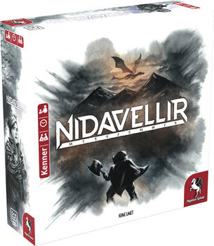 Nidavellir (52160G)