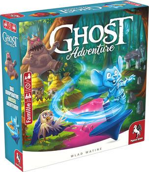 Ghost Adventure (57160G)