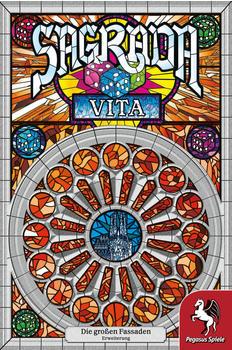 Sagrada: Vita (51123G)