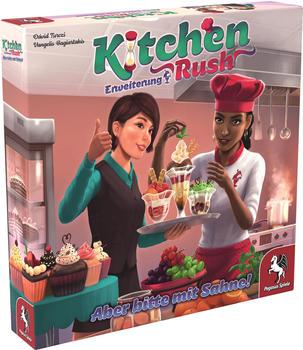 Kitchen Rush: Aber bitte mir Sahne - Erweiterung (51228G)
