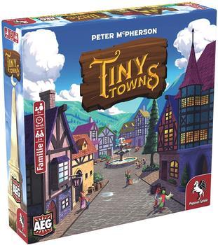 Tiny Towns (51226)