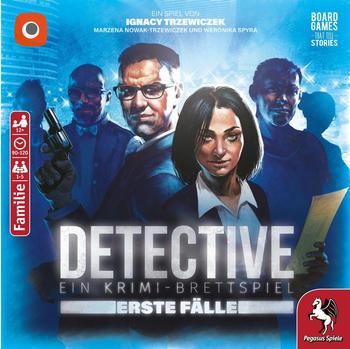 Detective: Erste Fälle (57512G)