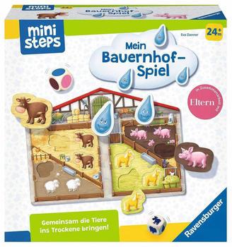 Unser Bauernhof-Spiel (04173)