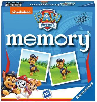 Paw Patrol Memory (20743)